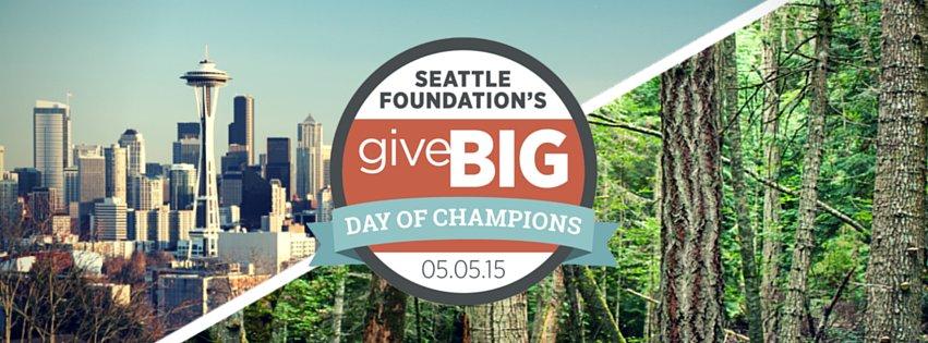 GiveBIG 2015 Banner