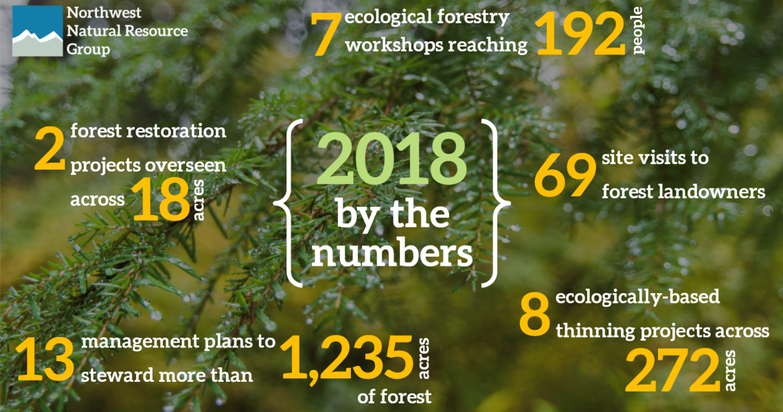 2018 by the numbers (1)